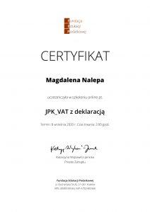 certyfikat_05082020_reciihIMUjPQES4Bq_Magdalena_Nalepa-1